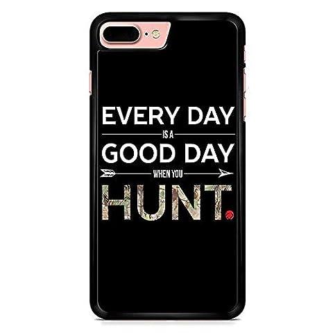 Bow Hunter Coque iphone 7 Plus Case NoirCas De Téléphone