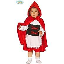 Disfraz de Caperucita Roja Baby