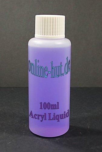 Acryl Liquid Geruchsarm 100 ml