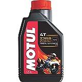 MOTUL 7100 4T 20W50 100% Fully Synthetic Oil 1.5LTR
