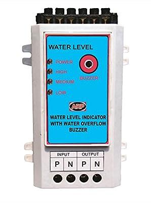 ARP Water Level Indicator - 20 Meter