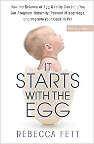 Amazon fr - It Starts with the Egg: How the Science of Egg