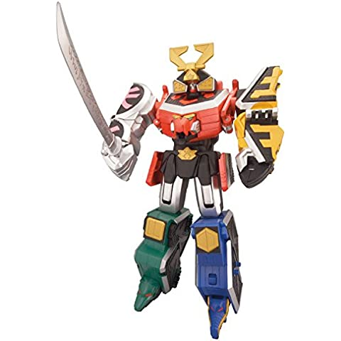 Bandai 31576 Power Rangers Samurai - Megazord