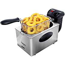Palson Louisiana 30647 Deep fryer, 2 l 2 litros