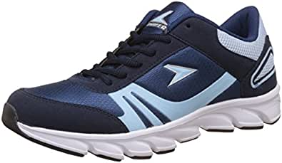 Power Men's Bruno Blue Running Shoes - 8 UK/India (42 EU)(8399008)