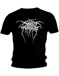 Darkthrone - T-Shirt - Logo