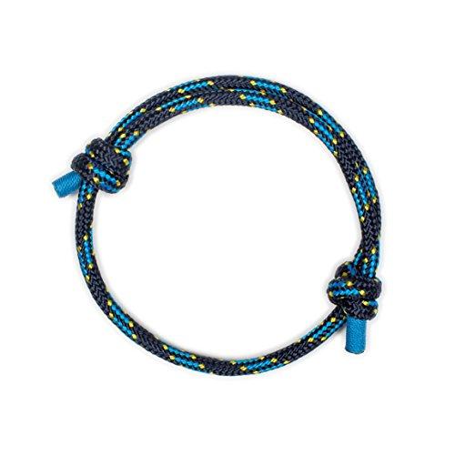 sserdicht Kordel Segeln Armband für Frauen (Seemann Knoten-armband)