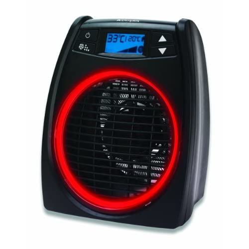 Dimplex Glofan 2 KW Upright Electric Fan Heater