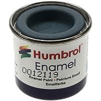 Humbrol - Pintura esmalte, color Pru Blue (Hornby AA1822)