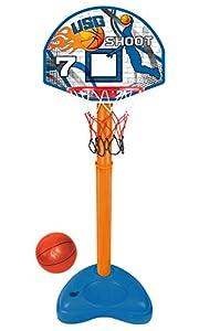 CDTS - A1501920 - Juego de Globos - Panel de Baloncesto Ajustable