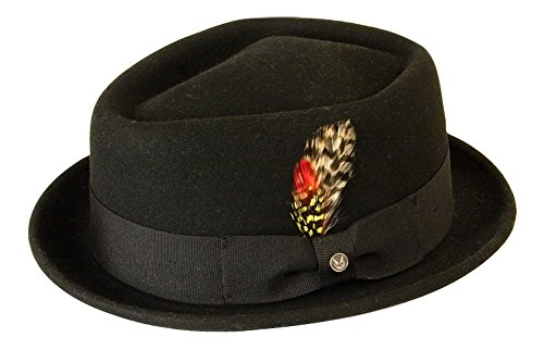 gamble-gunn-new-orleans-diamond-top-porkpie-hat-vintage-ska-block-61cm