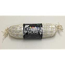 Giraudi - Salame di Cioccolato 150 gr.