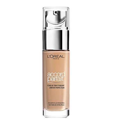 L'Oréal Paris Make-Up Designer Accord Parfait D3