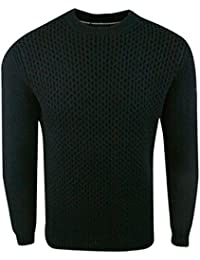 Duck and Cover Men's Beam Knit Jumper
