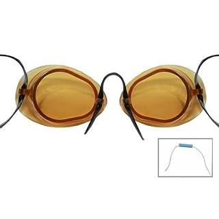 Tyron Performance Race Goggle (Amber)