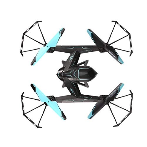 ToGames AG-01DP FPV 720P Fotocamera Selfie Altitude Hold Drone Modalità Headless 3D Flip One Key Ritorno Hover H / L Speed ​​RC Quadcopter