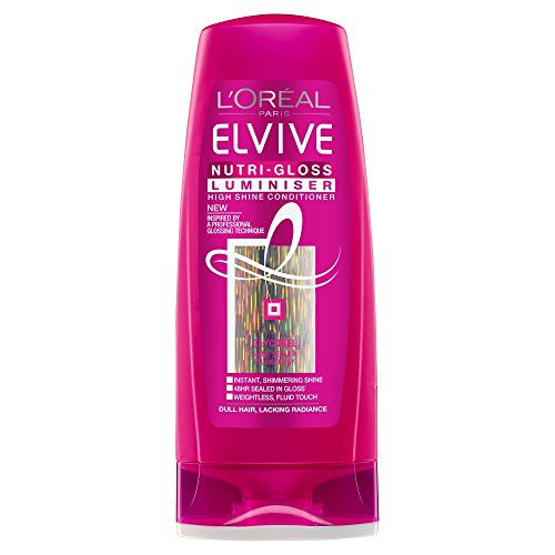 L'Oréal Paris Elvive Nutri-Gloss Luminizer haute brillance Conditioner 250 ml