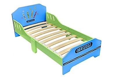 Bebe Style niños de Junior de madera cama _ P