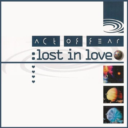Lost In Love (Container United DJ-Mix) -