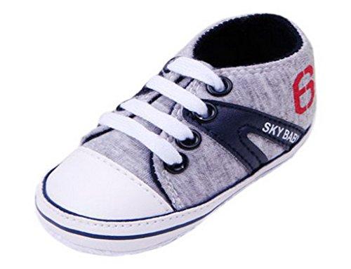 Moda Doces Menino Preto Sapatos Rastejando Sandalette Walker 13 Sapata De Sapatas Bigood fOqA5w