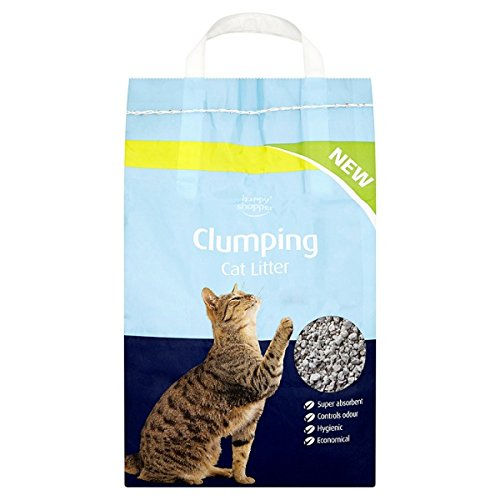 happy-shopper-clumping-cat-litter-4-litres