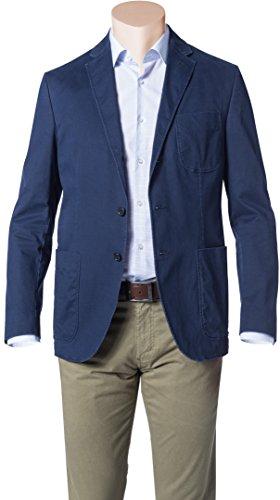 Polo Ralph Lauren Herren Sakko Anzugjacke, Größe: 44, Farbe: Blau (Lauren Anzüge Herren)