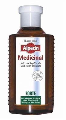 Alpecin Medicinal Forte Intensive