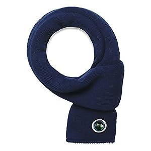 Esprit RK90064 Pañuelo, Azul (Deep Indigo), Talla única para Niños