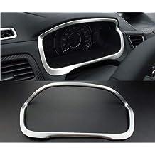 FidgetGear - Marco Decorativo para salpicadero de Honda CRV CR-V 2012-2016,