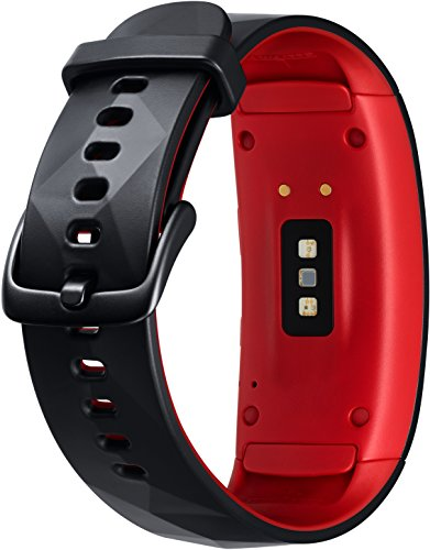 Zoom IMG-2 samsung gear fit2 pro smartwatch