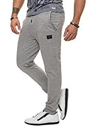 Jack & Jones Herren Trainingshose Sporthose Jogginghose Sweat Pants