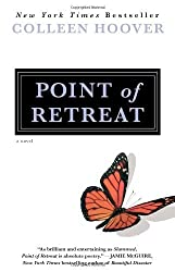 Hoover, Colleen [ Point of Retreat ] [ POINT OF RETREAT ] Sep - 2012 { Paperback }