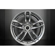 Original Audi A5 8T S5 Cabrio único Llanta 8t0601025df 20 ...