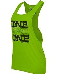 Urban Dance Damen Sport Tank Top Dance Tanktop