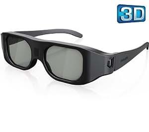 Occhiali 3D Attivi PTA507 + Cavo HDMI 1.4 F3Y021BF2M - 2 m