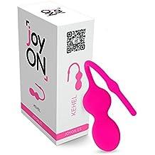 Joy ON Kehel Ejercitador de Suelo Pélvico con App Móvil