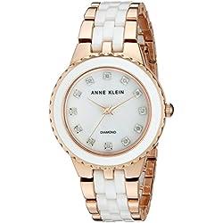 Reloj - Anne Klein - Para - AK/2712WTRG