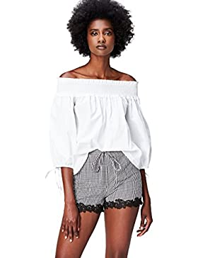 FIND Shorts Gingham Donna