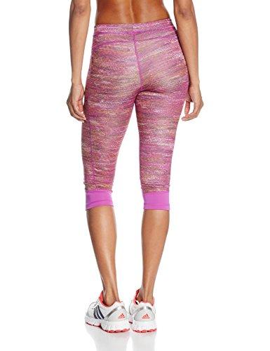 adidas AJ2270 Pantalon Femme Violet - Shopur/Print/Msilve