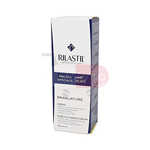 Rilastil Crema Antismagliature 200 ml
