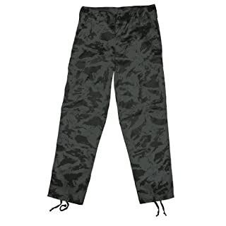 McAllister Ranger Us Trousers Cargo Trousers Camouflage Size: XS