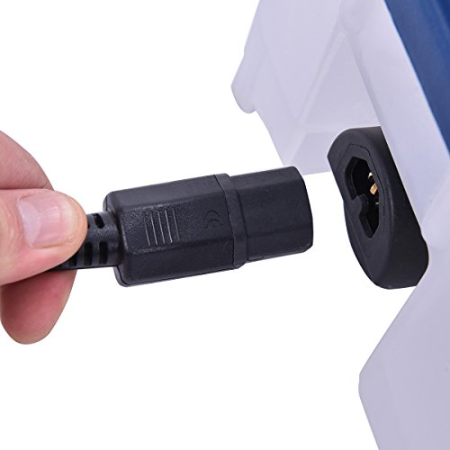 Dampf-Tapetenablöser Tapetenlöser Tapetenablöser 2200 W Tapetenentferner Dampfdruck - 9