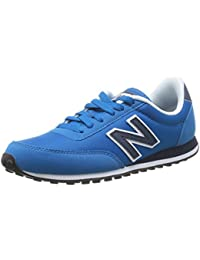 New Balance U410 D - Zapatillas de Deporte de canvas Unisex