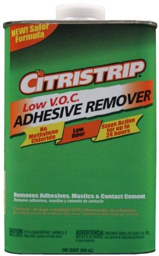 citri-strip-qcar30397-low-voc-adhesive-remover-1-quart-by-citri-strip