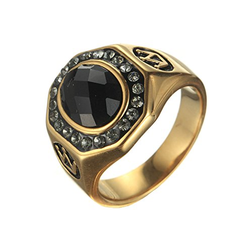 lopez-kent-mode-en-acier-inoxydable-hommes-vintage-black-crown-stone-band-18k-or-placage-ring-taille