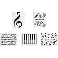 Suchergebnis Auf Amazon De Fur Musiker Geschenke Basteln Malen