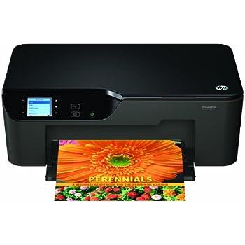 HP Deskjet 3520 E Multifunctional Printer