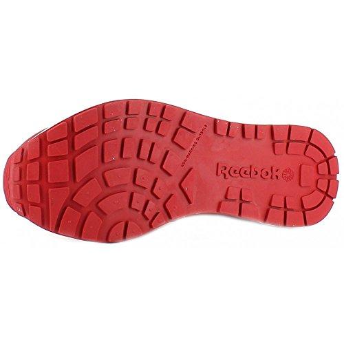 Reebok Herren Gl 6000 Hidden Messaging Tech Pack Sneakers Rot