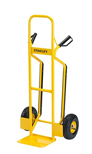 Stanley faltbare Sackkarre 250kg -äußerst robust, 1 Stück, SXWTC-HT524