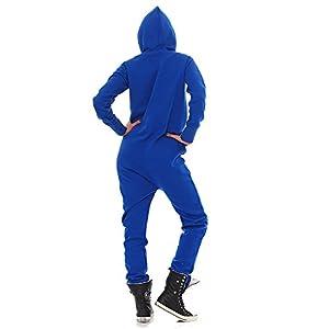 Lucky Joe's Unisex Jumpsuit